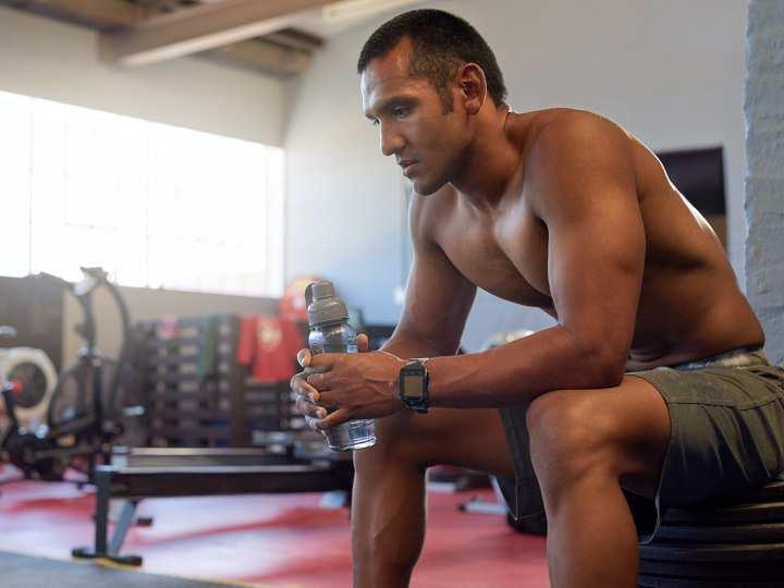 اشتباهاتی که باعث میشود در ورزش کردن به نتیجه دلخواه نرسید