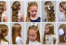 Photo of ده مدل موی دخترونه و دوست داشتنی