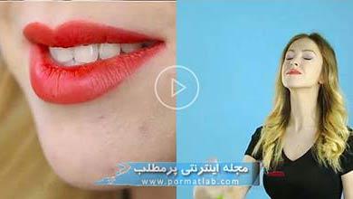 Photo of 23 ترفند و راهکار برای آرایش صورت