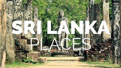 Photo of معرفی 10 مکان برای سفر به سریلانکا