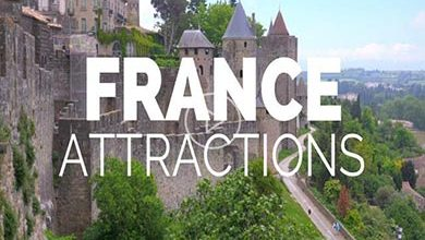 Photo of با 10 جاذبه برتر گردشگری فرانسه آشنا شوید