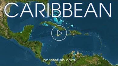 Photo of 10 جزیره زیبا از جزایر کارائیب