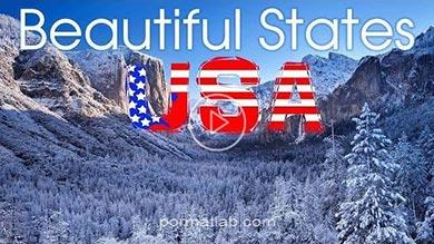 Photo of با ۱۰ کشور زیبا از ایالات متحده امریکا آشنا شوید