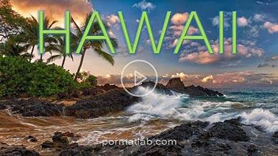Photo of مکانهای جذاب برای زندگی در هاوایی