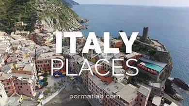 Photo of مکانهای دیدنی و زیبا در ایتالیا