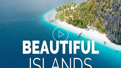 Photo of 17 تا از زیباترین جزایر جهان