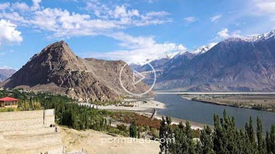 Photo of برترین مکان های دیدنی در پاکستان