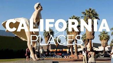 Photo of 10 مکان برتر در کالیفرنیا برای سفر