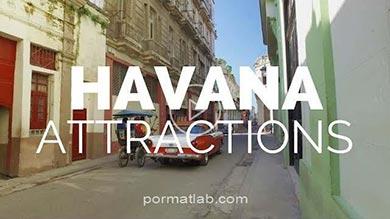 Photo of چیزهای جالب و شگفت انگیز در هاوانا
