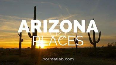 Photo of مکانهای دیدنی در اریزونا