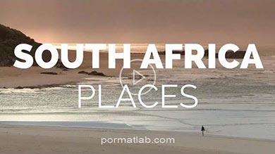 Photo of ۱۰ مکان دیدنی در افریقا جنوبی