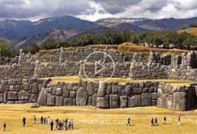 Photo of جاذبه باستانی کولکا کانیون در پرو