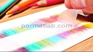 Photo of 12 ترفند نقاشی با مداد رنگی
