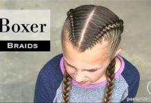 Photo of آموزش بافت موی باکسر دخترانه