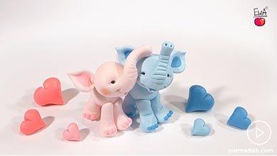 Photo of فیلهای رنگی برای بازی کودکان