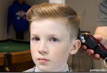 Photo of چگونه کوتاه کردن موی پسرانه (مدل موی کج)