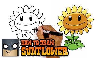 Photo of نقاشی گل خندان برای کودکان