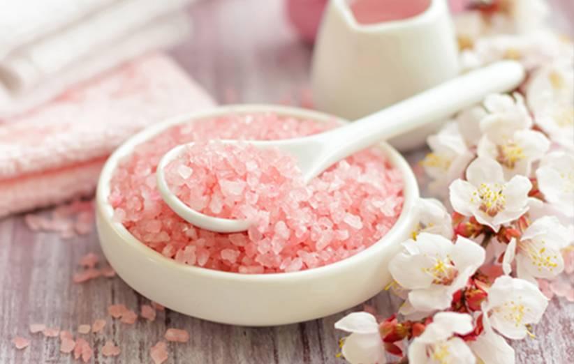 درباره نمک حمام چه میدانید؟
