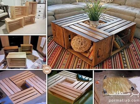 آموزش ساخت میز جلو مبلی, وسایل لازم برای ساخت میز جلو مبلی