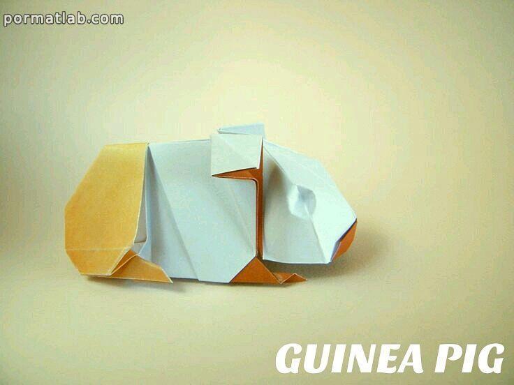 کاردستی کاغذی - origami - اریگامی